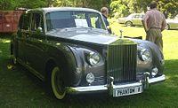 Rolls-Royce Phantom V thumbnail