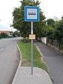 'Jászapáti, Munkácsi tér' bus stop, 2020 Jászapáti.jpg