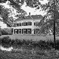 't Hof te Bergen, exterieur aanzicht - Bergen - 20031458 - RCE.jpg