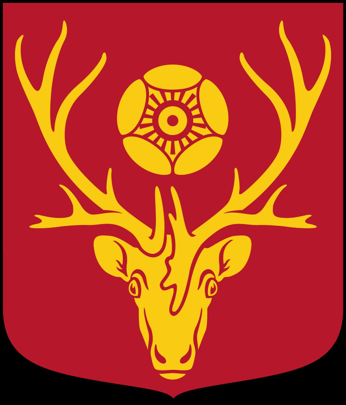 Tjder - Trofrum - Swedish Lapland Trophy Club