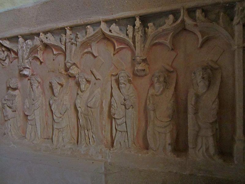 Église Saint-Gilles de fr:Ravenoville