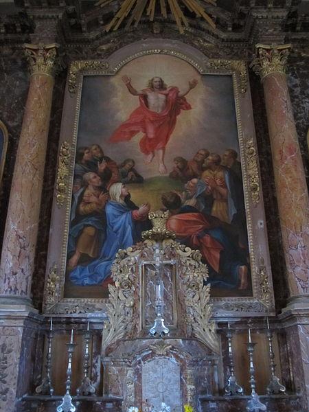 église Saint-Manvieu de fr:Vaudrimesnil