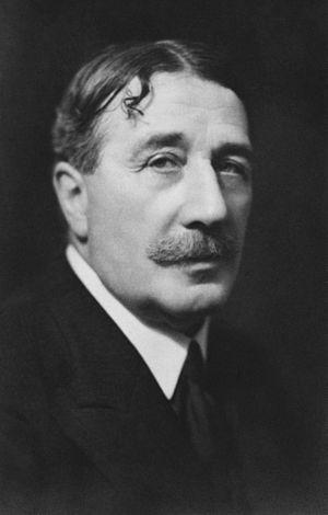 Émile Chartier - Alain in 1931