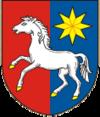 Huy hiệu của Štarnov