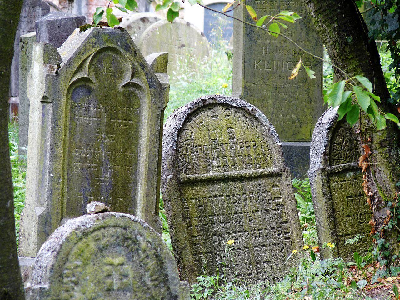 ŽH Drážkov, starší náhrobky 04.jpg