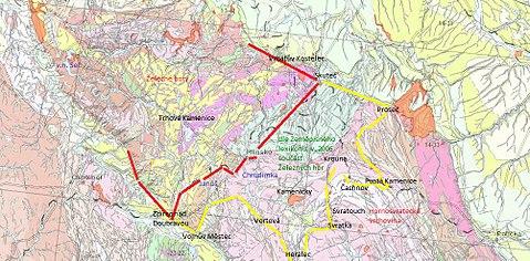 Statni Mapova Dila Ceske Republiky Wikiwand