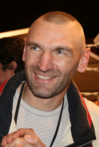 Sportske novosti awards - Željko Mavrović, winner of the award in 1995 and 1997