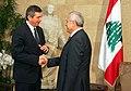 Επίσκεψη ΥΠΕΞ Σ. Λαμπρινίδη σε Λίβανο (6243771260).jpg
