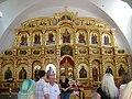Іллінська церква (вид зсередини)!.JPG