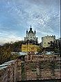 Андріївська церква, Київ2.JPG