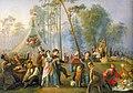 Астрахов Гулянье 1852.jpg