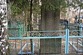 Братська могила радянських воїнів. с. Селець, на кладовищі 04.JPG