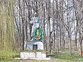 Братська могила радянських воїнів у селі Ярмолинці.jpg
