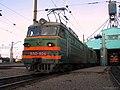 ВЛ10-904, Россия, Новосибирская область, депо Инская (Trainpix 145706).jpg