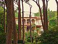 Вид на палац Карасан.JPG