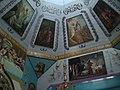 Внутрішній вигляд (3) Храму Святителя Миколая Чудотворця. Хмельницька область, Шепетівський район, село Городище.jpg