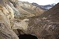 Вот такие леднки в кратере вулкана.jpg