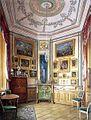 Гау. Башенный кабинет Павла I. 1878.jpg