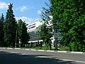 Дворец спорта Олимп, бассейн 25 метров - panoramio.jpg