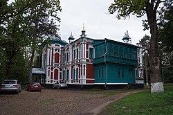 Действующая церковь КубНИИТИМ.JPG