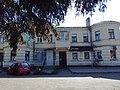 Житловий будинок, пров. Московський, 1, Сміла, головний фасад.jpg