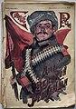 Журнал Солнце России № 9 (367) за апрель 1917 года - обложка.jpg