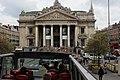 Здание Брюссельской фондовой биржы (Euronext Brussels) - panoramio.jpg