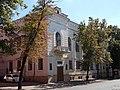 Здание земской управы, Казань, ул. Жуковского 4.jpg
