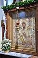 Икона Богородице Тројеручице у цркви Св. пророка Илије.jpg