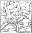 Карта к статье «Монтеро» № 2. Военная энциклопедия Сытина (Санкт-Петербург, 1911-1915).jpg