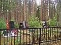 Кирилловское, Братское кладбище советских воинов, погибших в советско-финляндскую войну 5.jpg