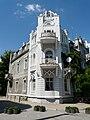 Колишній житловий будинок Євпаторія.JPG