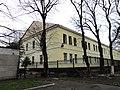 Корпус западный (Ставропольский край, Ставрополь, улица Ленина, 320).JPG