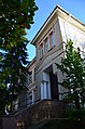 Краєзнавчий музей (адмінбудинок), Васильків 01.jpg