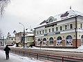 Крестовая ул. Постройки XXI века - panoramio.jpg