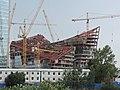 Лахта-центр, строительство МФЗ.jpg