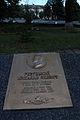 Меморіальний комплекс Могила М. Я. Ревуцького, Пам'ятний знак на честь воїнів-земляків, Братська могила радянських воїнів DSC 1550.JPG