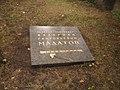Могила генерала Валериана Мадатова.JPG