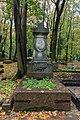 Новодевичье кладбище. Могила Е. Н. Андреев.jpg