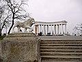 Одеса - Бельведер Воронцовського палацу P1050253.JPG