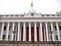 Одеса - Будівля старої біржі P1050194.JPG