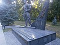 Парк Вічної Слави пам'ят.Кожедубу І.М..JPG