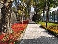 Парк имени Куруша. Душанбе 02.jpg