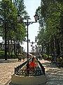 Пермь. Райский сад. Клумба.jpg