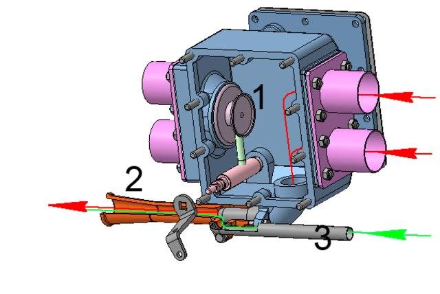 Газоструйный вакуумный аппарат принцип действия цены на комплект женского белья