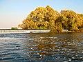 Порог - больше воды только центру Липецка. - panoramio.jpg