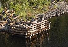 Crib Pier Wikipedia