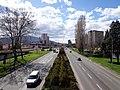 Скопје, Р. Македонија , Skopje, R. of Macedonia 01.04.2013 - panoramio (31).jpg