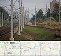 Строительство 4 главного пути Реутово - Железнодорожная (15006604647).jpg