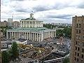 Театр Российской Армии - panoramio - Александр Спиридонов (4).jpg